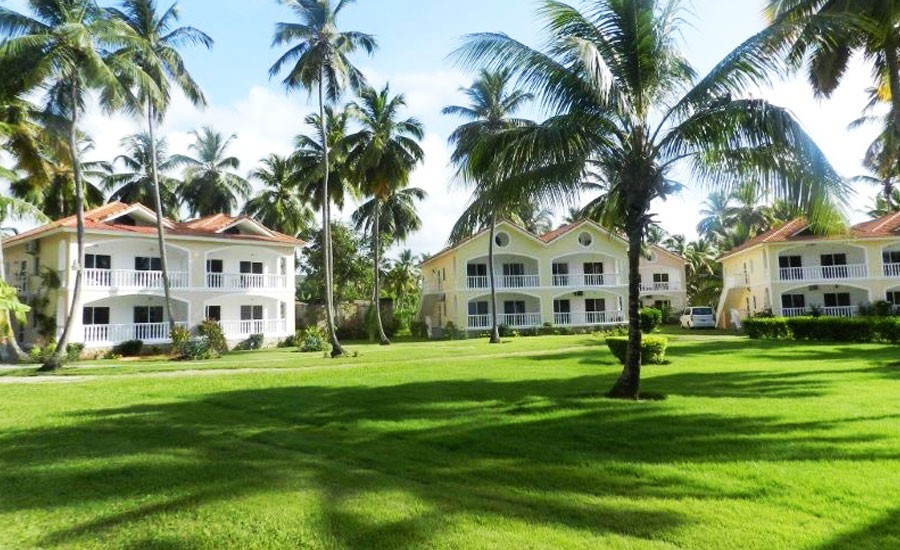 The Cove Resort - Condo Rentals in Samana Dominican Republic.